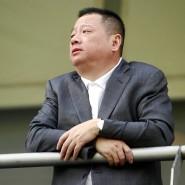 Goldin-Chef Pan Sutong sagt, ihn scherten die Kursverluste nicht.
