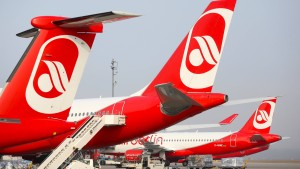 Airlines müssen bei Online-Buchung sofort Endpreis anzeigen