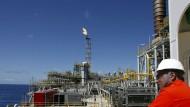 Der tiefe Fall des Ölpreises