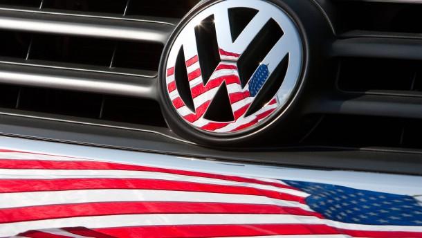 Erstes Urteil in Amerika gegen VW-Mitarbeiter erwartet