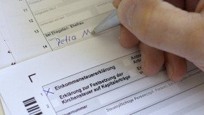 Wie Erträge aus ausländischen Fonds zu versteuern sind