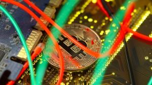 Stromverbrauch von Bitcoin steigt schneller als erwartet