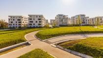 Schicke, moderne Appartementwohnungen in Stuttgart: Derzeit beliebte Anlegerobjekte.