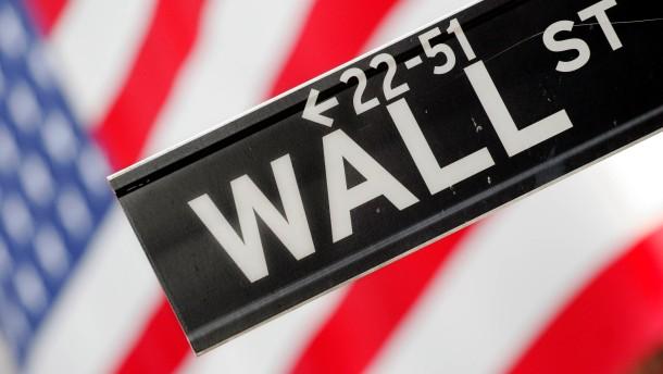 Finanzaufseher hält Bankstrafen für irrational