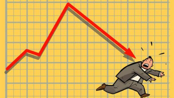 Irland erschreckt die Anleger