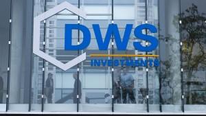 Die DWS wird endlich eigenständig