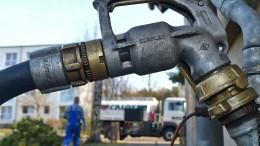 Warum man im September kein Heizöl kaufen sollte