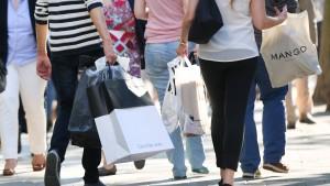 Deutsche leben günstiger als die meisten Nachbarn