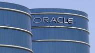 Die Umsätze von Oracle wachsen wohl etwas langsamer.