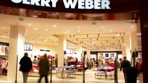 Kommt Gerry Weber an der Börse aus der Mode?