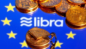 Hohe Hürden für Libra & Co