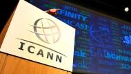 Bis 2015 wird die Icann noch von der amerikanischen Telekommunikationsbehörde NTIA im Handelsministerium beaufsichtigt - was danach mit ihr passiert, ist noch unklar