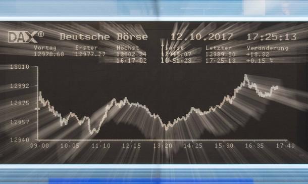 Geldanlage Deutsche Wollen Aktien Kaufen Trauen Sich Aber Nicht