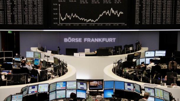 Anleger investieren mehr Vermögen in Fonds als je zuvor