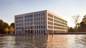 Frankfurter Finanzkompetenz vom Campus Westend