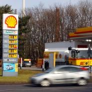 Bei Diesel laut ADAC am teuersten - die Tankstellen von Shell.