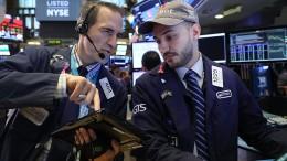 Börsenprofis warnen vor Schwarzmalerei