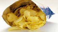 Japans große Kartoffelchipskrise