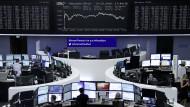 Dax macht Brexit-Verluste wett