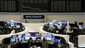 Warum uns eine unruhige Börsenwoche droht