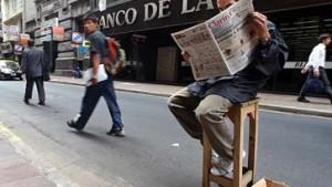 Die Argentinien-Krise ist schon fast vergessen