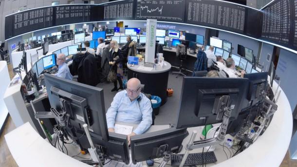 Deutsche Börse: Das Fusionsverbot war rechtens