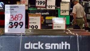 Heuschrecken in Australien unter Beobachtung