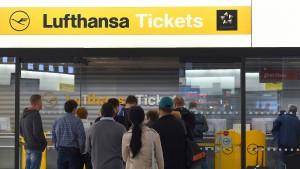 Fluggesellschaften müssen Visa vor Abflug kontrollieren