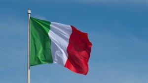 Bei wem Italien verschuldet ist