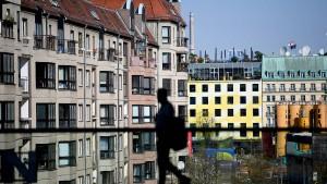 Immobilienboom wie vor der Lehman-Pleite