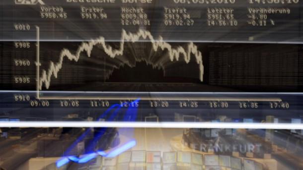 Börsenmantel soll den Weg zur Notierung ebnen