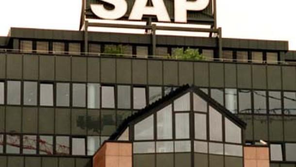 SAP verlagert Verwaltungsaufgaben nach Tschechien