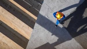 Italien lässt Bauzinsen in Deutschland fallen