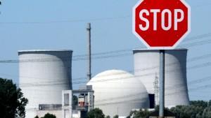 Wie sicher können Atomkraftwerke sein?