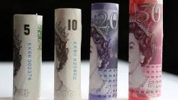 Das Pfund als Brexit-Barometer