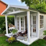 Urlaubsinsel im eigenen Garten
