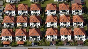 Wie riskant ist der Hauskauf ohne eigenes Geld?