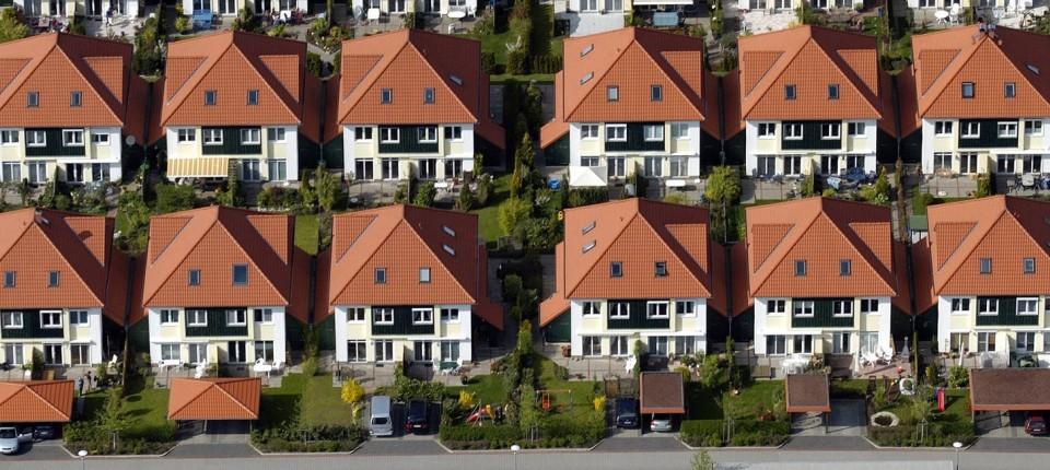 Finanzierungen Wie Riskant Ist Der Hauskauf Ohne Eigenes Geld