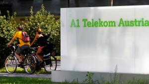 Telekom Austria stockt mit Anleihe Finanzpolster auf