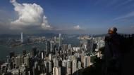 Hongkong verliert sich in Auseinandersetzungen