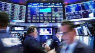 Die Märkte sind in Sorge - um und in Amerika.