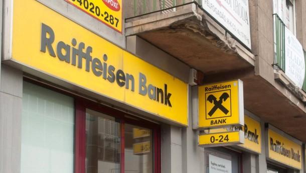 Bankenverband sieht Euribor in seiner Existenz bedroht