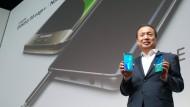 Samsung will wegen Apple den Supreme Court einschalten
