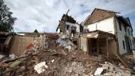 Hochwasserversicherungen sind meist bezahlbar