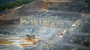 Barrick Gold und Newmont kooperieren