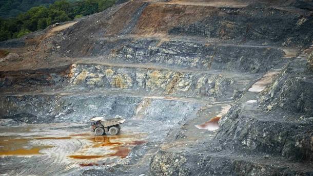 Der Goldminenindex sieht gut aus