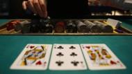 Casinos sollen in Japan die Wirtschaft voranbringen.