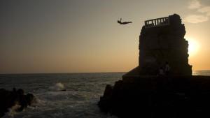 Hochzinsanleihen Acapulco-Style