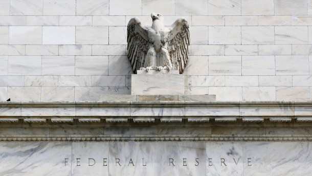 Amerikas Notenbank entscheidet über Zinssätze