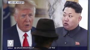 Nordkorea-Spannungen beunruhigen Anleger